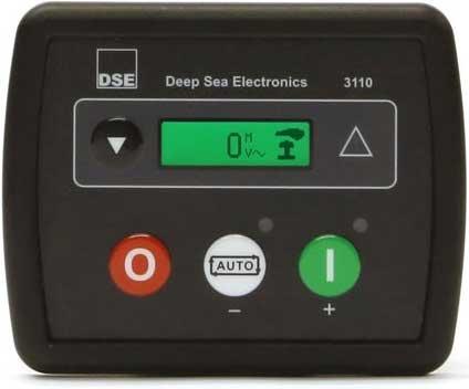 برد کنترل ژنراتور 3110 دیپسی_dse 3110