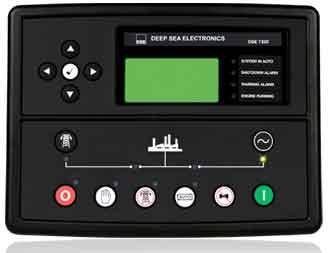 طریقه نصب برد کنترلی plc دیزل ژنراتور - آموزش برد کنترل دیزل ژنراتور
