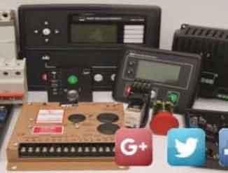 نمایندگی برد کنترل دیزل ژنراتور دیتاکام - قیمت برد دیتاکام Datakom