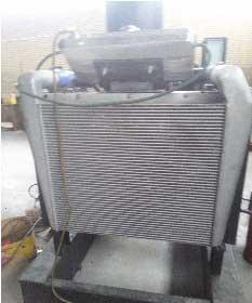 دیزل ژنراتور گاز سوز یا گازی کامینز 150kva