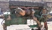 تبدیل موتور کامیون به دیزل ژنراتور - دیزل ژنراتور - ژنراتور دست دوم