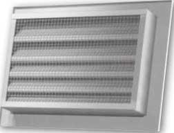 دمپر damper هوای سرد و گرم - دمپر موتوردار-دمپر فیلتردار