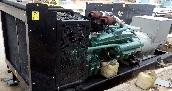 تبدیل موتور لنج کامینز vt به دیزل ژنراتور 700kva