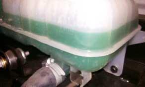 سنسور سطح آب رادیاتور موتور دیزل و ژنراتور