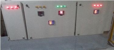 تابلو برق صنعتی مجتمع مسکونی - تابلو برق ساختمانی