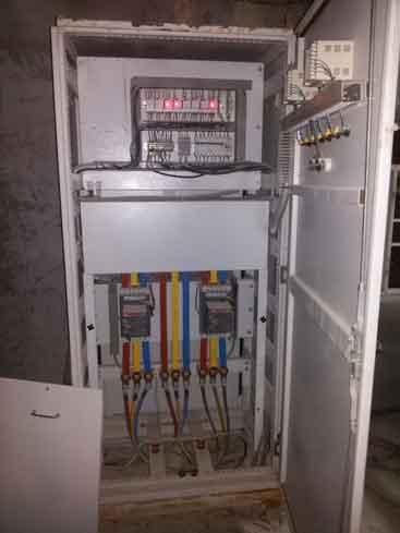 تعویض ecu و نصب برد کنترل دیپسی 7320