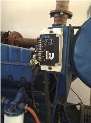 دیزل ژنراتور کامینز 500 kva کاوا