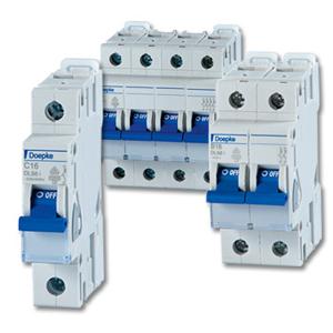 فیوز مینیاتوری(MCB یا miniature circuit breaker) چیست