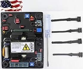 رگولاتور sx460-قیمت خرید رگولاتور sx460-راهنمای نصب تست sx460-کاتالوگ regulator sx460