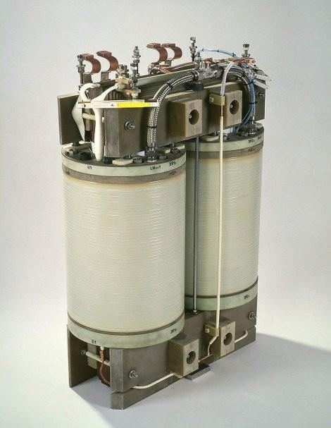 کاربرد ابررسانا در ترانسفورماتورها