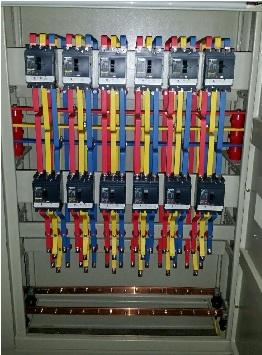 شرکت آسان ژنراتور دانیال سازنده انواع تابلو برق های صنعتی ،تابلوهای توزیع ، تابلوهای ساختمانی ، بانک خازنی ، درایو و سافت استارتر موتورها ، اتوماسیون ، راه اندازی برق کارخانجات و مجتمع های مسکونی انجام کابل کشی و اجرای ارتینگ