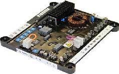 رگولاتور ولتاژ یا ای وی آر (avr) مارلی(marelli) مدل Mark-X