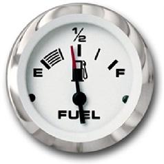 گیج سطح سوخت-گیج گازوئیل-گیج سوخت موتور دیزل ژنراتور-نشانگر سطح سوخت موتور دیزل کامیون