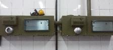 جمع آوری ، نصب و راه اندازی و تعمیرات دیزل ژنراتور کامینز 59kva با موتور کامینز 6bt و ژنراتور لوری سامر و تابلو برق kuhse در محل ایستگاه مخابرات