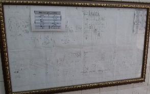 تعمیر دیزل ژنراتور mwm232 با ژنراتور piller 160kva پروژه ایستگاه مخابراتی-نمایندگی دیزل ژنراتور mwm-سرویس کار دیزل ژنراتور-نصاب دیزل ژنراتور-نقشه وایرینگ دیزل-نقشه تابلو برق-نقشه سیم کشی دیزل ژنراتور