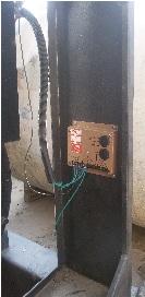 نصب گاورنر،پمپ برقی و پیکاپ دیزل ژنراتور کامینز-تعمیر ژنراتور کامینز-افزایش قدرت ژنراتور با پمپ برقی-تعمیر کار ژنراتور-نمایندگی gac-نمایندگی کامینز