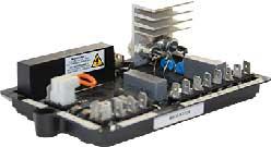 رگولاتور ولتاژ یا ای وی آر (avr) مارلی(marelli) مدل MGC-II