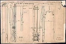 کشف ادبیات آسانسور الیشا اوتیس، 15 ژانویه 1861