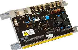 رگولاتور ولتاژ یا ای وی آر (avr) مارلی(marelli) مدلMEC-100