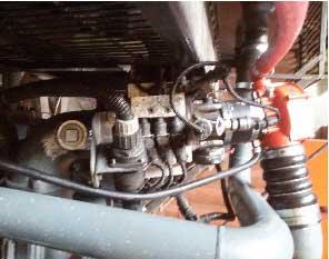 man gas generator 150kva - قیمت دیزل ژنراتور گازی دست دوم مان 150kva استمفورد
