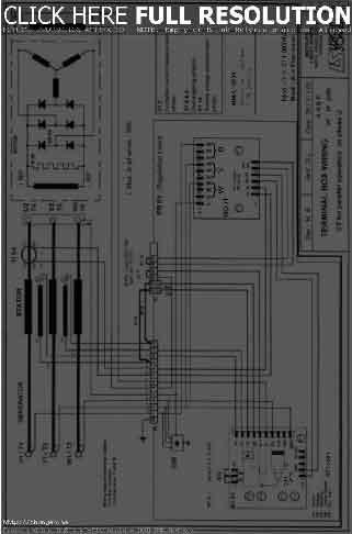 generator avr wiring diagram -نقشه سیم کشی avr وایرینگ دیاگرام ای وی آی رگولاتور ولتاژ