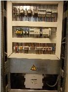 تعمیر دیزل ژنراتور کمنز مدل nta-855-G4 پروژه بانکی
