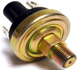 سنسور فشار سنج روغن موتور دیزل ژنراتور - سنسور دمای روغن