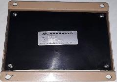 گاورنر امریکایی woodward  مدل esd 5111