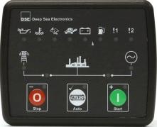 برد کنترلی plc دیزل ژنراتوردیپسی مدل dse 4220