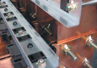 بکار بردن یک مارک(رنگ و پوشش سخت)هر اتلافی را نشان میدهد و همچنین میتواند استفاده شود برای چکاپ میزان سفتی که بطور صحیح انجام شود.