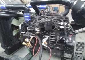 cummins gas generator 150kva - دیزل ژنراتور های کامینز گازی