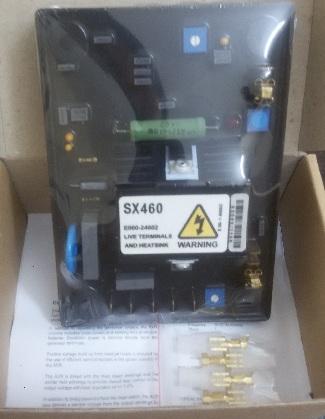 رگولاتور ولتاژ sx460 با کیفیت خوب 5A