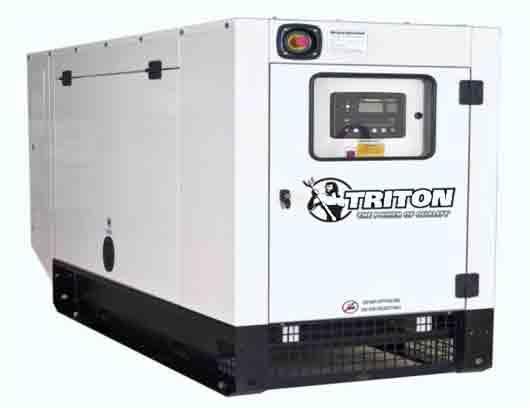 دیزل ژنراتور هیبریدی (hybrid diesel generator)