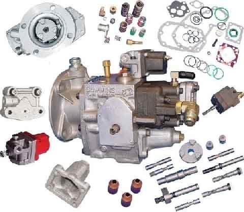 فروش و تعمیر انواع پمپ انژکتور موتور دیزل ژنراتور
