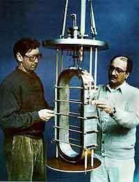ژنراتور کاربرد ابررسانا در موتورها و ژنراتورها