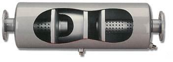 Spark Arrester - سرج ارستر یا جرقه گیر اگزوز - جرقه گیر یا اسپارک ارستر اگزوز موتور دیزل -  صدا خفه کن اگزوز موتور برق بنزینی