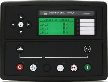 برد کنترلی plc دیزل ژنراتوردیپسی مدل dse 871x