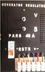 ژنراتور چیست- avr ژنراتور های ذغالی رگولاتور ژنراتور ذغالی تنظیم کننده ولتاژ ژنراتور ذغالی