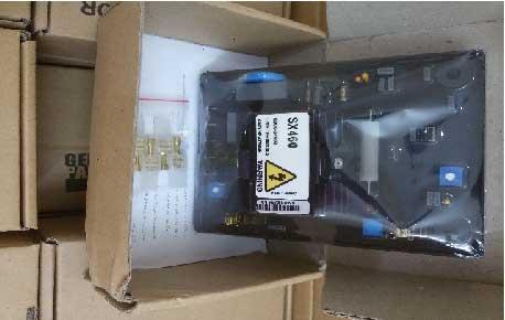 رگولاتور ولتاژ sx460 با کیفیت خوب 25A