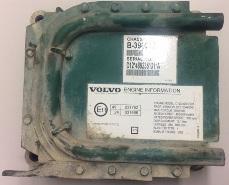 انواع EDC EDC4 ولوو پنتا (VOLVO PENTA ECU) - ای سی یو ECU موتور ولوو