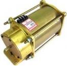 اکچویتور GAC سری ACB2001