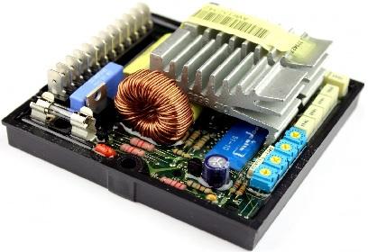 رگولاتور ولتاژ یا ای وی آر avr-sr7