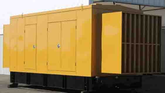 Generator Maintenance- بازرسی ژنراتور - فرم چک لیست تعمیر و نگهداری دیزل ژنراتور - سرویس و نگهداری ژنراتور - فرم چک لیست نگهداری ژنراتور - سرویس دوره ای دیزل ژنراتور ولوو - نگهداری ژنراتور