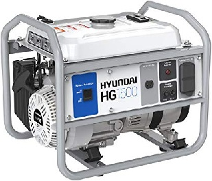 موتور برق کیفی هیوندای HYUNDAI