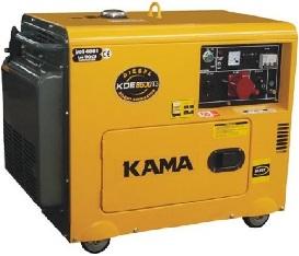 موتور برق کاما kama