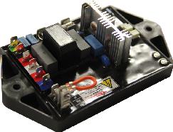 رگولاتورولتاژ یا ای وی آر (avr) مارلی(marelli) مدلMark-VX