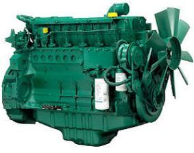 نمایندگی موتور تک ولوو دیزل ژنراتور ولوو پنتا volvo penta TAD720VE