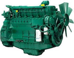 نمایندگی موتور تک ولوو دیزل ژنراتور ولوو پنتا volvo penta TAD722VE