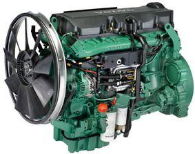 نمایندگی موتور تک ولوو دیزل ژنراتور ولوو پنتا volvo penta TAD941VE
