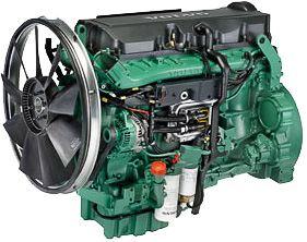 نمایندگی موتور تک ولوو دیزل ژنراتور ولوو پنتا volvo penta TAD943VE